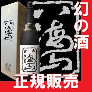 日本酒 八海山 大吟醸1.8l (K)(R)(S)|gancho