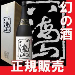 日本酒 八海山 大吟醸720ml 新潟県産地酒  (R)(K)|gancho