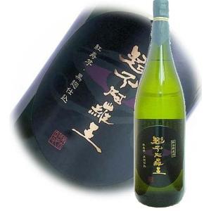 芋焼酎 超不阿羅王(ちょうふぁらお)1.8l 瓶(宮崎県産地酒)|gancho
