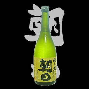 黒糖焼酎 飛乃流 朝日 720ml  瓶|gancho