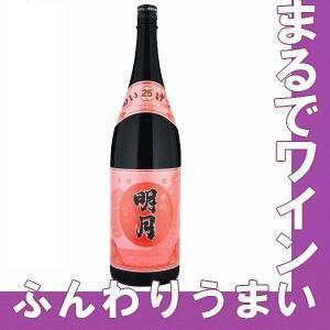 芋焼酎 明月まさり1.8l (宮崎県産地酒) 人気焼酎 酒ギフト|gancho
