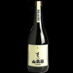 米焼酎 尾鈴山 蒸留所 山翡翠(やませみ) 720ml 瓶|gancho