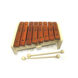【ラッピング無料!!】KAWAI(河合楽器製作所)ボックスシロホン 9031|gandgmusichotline