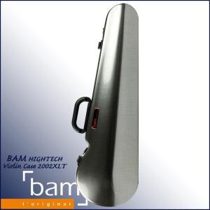 bam 2002XLT Tweed HIGHTECH Contoured Violin Case / バム バイオリンケース ツイード ハイテック コントゥア|gandgmusichotline