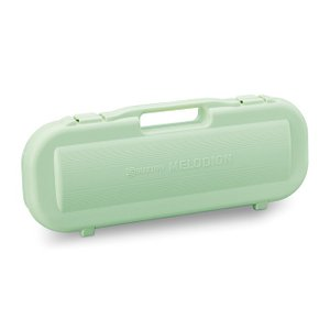 SUZUKI 鈴木楽器 鍵盤ハーモニカ メロディオン 専用 ケース MP-2170G 32鍵盤 MXA-32G専用 ※ケースのみの販売です。|gandgmusichotline