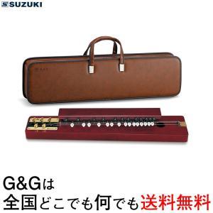 SUZUKI 鈴木楽器 大正琴 特松 音域 5〜6# 27鍵 ソフトケース付|gandgmusichotline