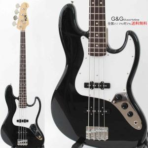 FUJIGEN/フジゲン BCJB10RBD-BK/01 エレキベース Black ブラック|gandgmusichotline