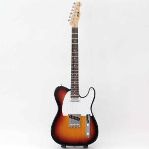 FUJIGEN/フジゲン BCTL10RBD-3TS/01 エレキギター 3Tone Sunburst 3トーン サンバースト|gandgmusichotline