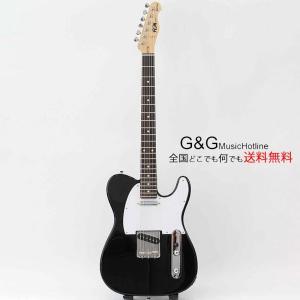 FUJIGEN/フジゲン BCTL10RBD-BK/01 エレキギター Black ブラック|gandgmusichotline