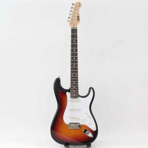FUJIGEN/フジゲン BCST10RBD-3TS/01 エレキギター 3Tone Sunburst 3トーン サンバースト|gandgmusichotline