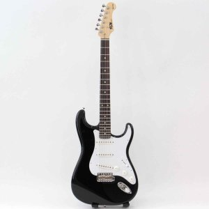 FUJIGEN/フジゲン BCST10RBD-BK/01 エレキギター Black ブラック|gandgmusichotline