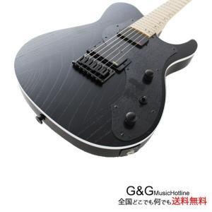 FUJIGEN JIL-ASH-DE664-M/OPB フジゲン 国産エレキギター エレクトリックギター |gandgmusichotline