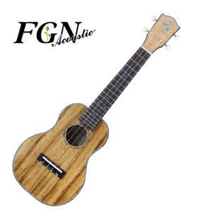 FUJIGEN(フジゲン)FGN AcousticPREMIUM TRADITIONAL STYLE コンサートウクレレ FUP-TC|gandgmusichotline