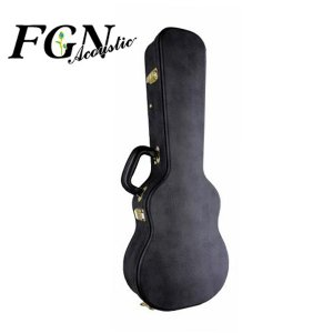 FUJIGEN(フジゲン)FGN Acoustic ソプラノウクレレ用ハードケース Soprano FAC-S-BL|gandgmusichotline