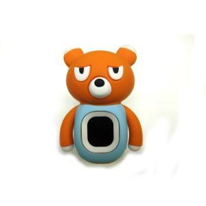 U900ウクレレ用クリップチューナー「aNN-U900BT:ベアー(熊)」900 Bear Digital Tuer /ウクレレ専用チューナー/aNNU900BT|gandgmusichotline