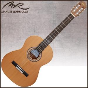 Manuel Rodriguez Classical Guitar C11 Natural(ナチュラル) マニュエル・ロドリゲス クラシックギター|gandgmusichotline