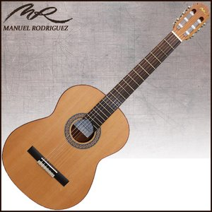 Manuel Rodriguez Classical Guitar C12 Natural(ナチュラル) マニュエル・ロドリゲス クラシックギター|gandgmusichotline