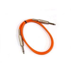 CANARE/カナレ ギターケーブル G01 Orange|gandgmusichotline