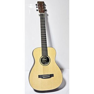 【23時間以内発送】MARTIN マーチン アコースティックギター リトルマーチン ギター LXM ...