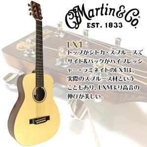 【23時間以内発送】MARTIN マーチン アコースティックギター リトルマーチン ギター LX1 ...