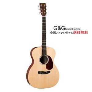 マーチン アコースティックギター  MARTIN OOOX1AE-Z-0002