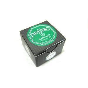 Pirastro/ピラストロ 松脂 CELLO/チェロ チェロに最適 ROSIN ロジン チェロ用