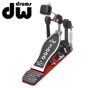 DW「DW-5000TD4」シングルペダル / ターボ/バスペダル/ドラム関連アクセサリー/ディーダブリュウー|gandgmusichotline