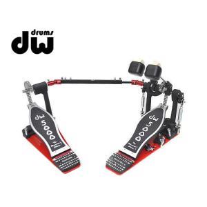 DW「DW-5002AD4」バスドラム用フットペダル/ドラム関連アクセサリー/ディーダブリュウー|gandgmusichotline