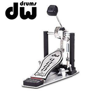 DW「DW-9000」バスドラム用シングルペダル/ドラム関連アクセサリー/ディーダブリュウー|gandgmusichotline