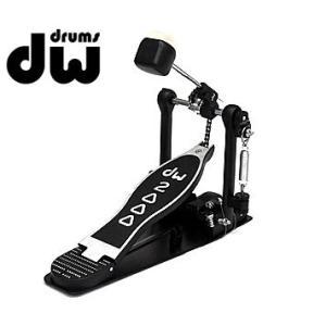 DW「DW-2000」バスドラム用シングルペダル/ドラム関連アクセサリー/ディーダブリュウー|gandgmusichotline