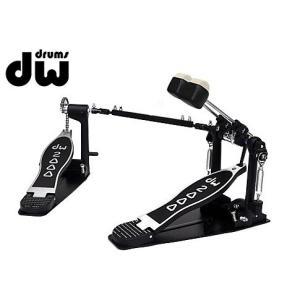 DW「DW-2002」バスドラム用ツインペダル/ドラム関連アクセサリー/ディーダブリュウー|gandgmusichotline