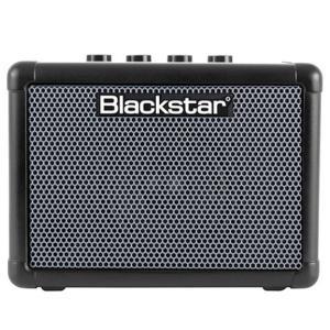 BLACKSTAR(ブラックスター) バッテリー駆動3ワットベースミニアンプ FLY3 BASS|gandgmusichotline