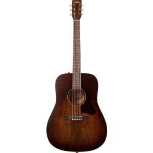 Art&Lutherie/アートアンドルシアー Americana Bourbon Burst アコースティックギター|gandgmusichotline
