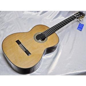 Asturias(アストリアス)「DOUBLE TOP ROSE/C:コンサートギター」ダブルトップ ローズ|gandgmusichotline