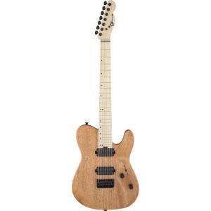 Charvel/シャーベル SAN DIMAS STYLE 2-7 HH HT M OKOUME エレクトリックギター gandgmusichotline