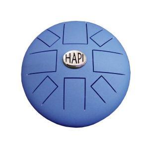 【送料無料】HAPI Original Drum HAPI-D1-B Indigo Blue KEY:D Major|gandgmusichotline