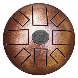 【送料無料】HAPI Drum/ハピドラム HAPI Drum Mini D Major(Dメジャー) / HAPI-MINI-D1|gandgmusichotline