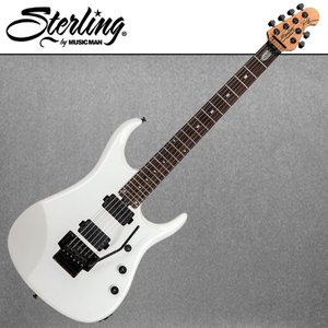 Sterling by MUSIC MAN JP160 (Pearl White) John Petrucci Signature Model / エレキギター ジョン・ペトルーシ・シグネチュア・モデル|gandgmusichotline