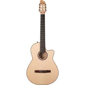 LaPatrie/ラ・パトリエ Arena Flame Maple CW Crescent II アコースティックギター ラパトリエ|gandgmusichotline