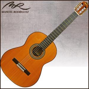 Manuel Rodriguez/マニュエル・ロドリゲス MODEL:A / 本場スペイン産クラシックギター、トップ杉単板|gandgmusichotline