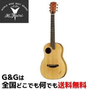 父より受け継ぎ、世界的なブランドとなった【K YAIRI】の創業者である矢入一男氏が贈るヤイリギター...