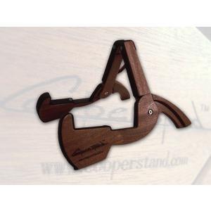 【送料無料】Cooper Stand 折りたたみ式木製携帯型ギタースタンド Pro-G