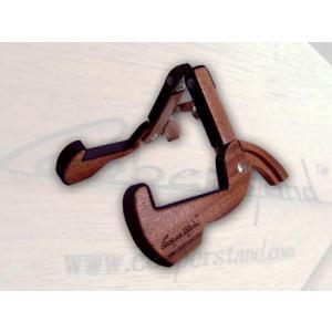 【送料無料】Cooper Stand 折りたたみ式木製ギタースタンド Pro-Mini