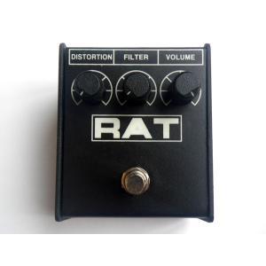 Proco ギター用エフェクター RATII/RAT2