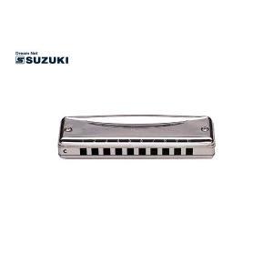 SUZUKI(鈴木楽器)10穴ハーモニカ Pro master MR-350 Key:C調|gandgmusichotline