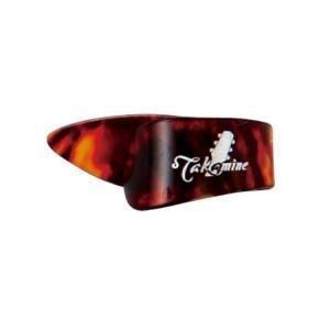 TAKAMINE サムピック(セルロイド) TPN(ニトロ柄) 1.0mm 5枚セット タカミネ|gandgmusichotline