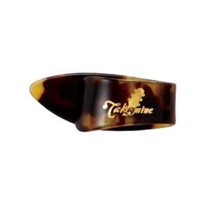 TAKAMINE サムピック(セルロイド) TPT(べっこう柄) 1.5mm 5枚セット タカミネ|gandgmusichotline