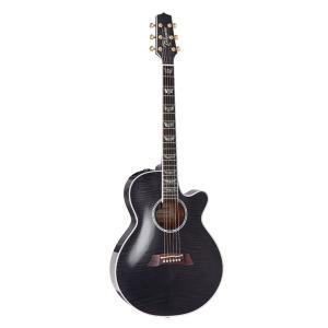 TAKAMINE/タカミネ TDP181AC SBL レギュラーモデル TDP-181AC エレクトリックアコースティックギター/エレアコ|gandgmusichotline