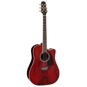 TAKAMINE/タカミネ TDP261C WR レギュラーモデル TDP-261C エレクトリックアコースティックギター/エレアコ|gandgmusichotline