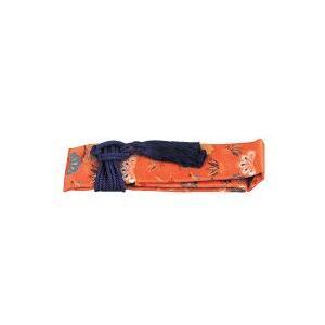 【送料無料】TOMBO(トンボ)和楽器 トラディショナル 龍笛(リュウテキ) 用 錦織袋|gandgmusichotline